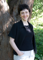 photo of Katherine Miller