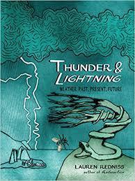 The cover of Thunder & Lightning